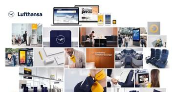 Lufthansa – rebrand