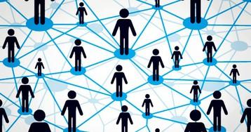 Обмен данными в распределенных сетях