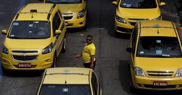 Uber Scores Victory With New Brazil Legislation