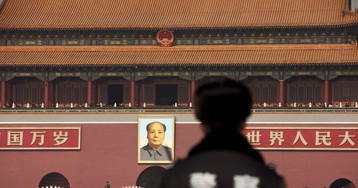 Xi's Warning to Investors: Any Chinese Billionaire Could Fall