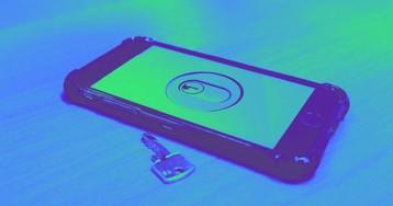 Mobile Security Framework