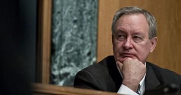 Crapo's Dodd-Frank Rewrite Set for Senate Floor Vote Next Week