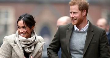 Prince Harry, Meghan Markle Invite Public to Help Celebrate Wedding