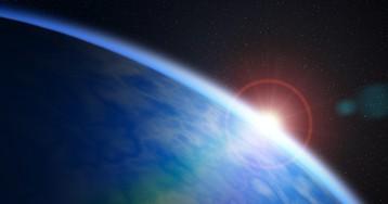 Обнаружена уникальная экзопланета с «водяной» атмосферой