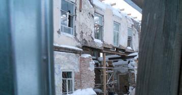 Российские архитекторы возмутились качеством реставрации в Енисейске
