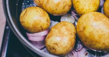7 кулинарных лайфхаков с картошкой, которые стоит попробовать