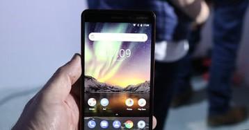 Nokia 6 (2018) vs. Lenovo Moto G5S Plus: Can Nokia take out the budget champion?