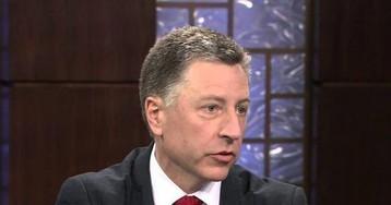 Спецпредставитель США по Украине Волкер требует ликвидировать ДНР и ЛНР