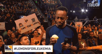 Overwatch League Bites Down Hard On Some Lemons For A Good Cause