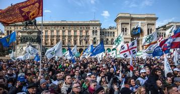 Italy Populists Break Establishment Grip, Quest for Power Opens