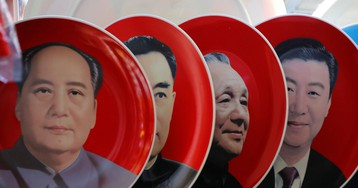 What China's Xi Jinping wants with all that power