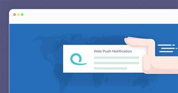 [Перевод] Как работает JS: веб push-уведомления