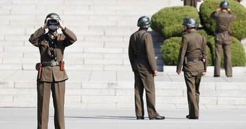 South Korea delegation meets Kim in Pyongyang before historic talks