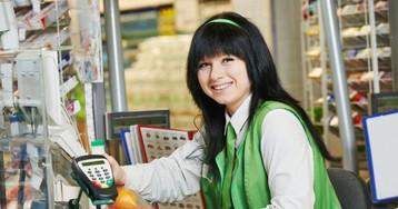 Наблюдения кассира всупермаркете