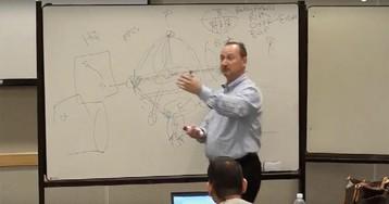 Тренинг FastTrack. «Сетевые основы». «Основы маршрутизации». Эдди Мартин. Декабрь, 2012