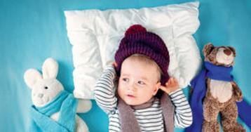 Что делать, когда температура у грудничка?