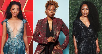 """Angela Bassett, Dee Rees, and Betty Gabriel Talk Pay Equality: """"These Aren't New Ideas"""""""