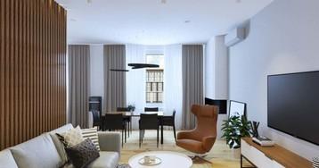 Как выбрать мебель для интерьера в современном стиле?