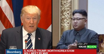 Ian Bremmer Calls Trump's Agreement to Meet Kim Jong Un a Big Deal