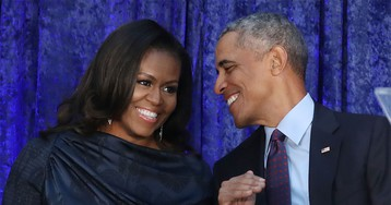 Barack & Michelle Obama Might Be Starting a Netflix Series
