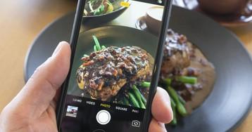 Postar fotos de comida no Instagram pode te fazer comer mais, alerta influencer