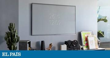 Samsung quer acabar com a tela preta da televisão