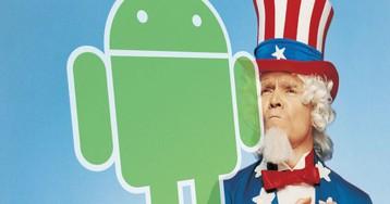 ФБР арестовало производителя «Android-телефонов без шпионских закладок»