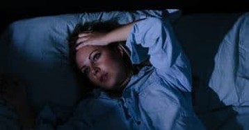 Heredity May Contribute to Insomnia
