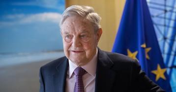 Soros Eyes 99-Year Lease of Vienna Landmark After Hungary Clash