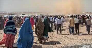Ethiopians Flee to Kenya After Army 'Mistakenly' Kills Nine
