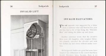Охуенная коллекция технических каталогов