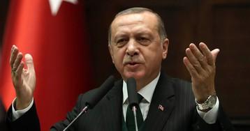 Turkey Approves Crucial Election Law Seen Boosting Erdogan