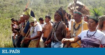 Os indígenas que derrotaram o Governo brasileiro na Corte Interamericana