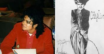 Знаменитости, которые много лет скрывали, что они еще и неплохие художники