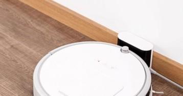 Новый робот-пылесос от Xiaomi стоит в 2 раза дешевле предшественника