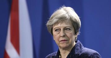 Тереза Мэй «съела чижика», наказав Россию за отравление Скрипаля