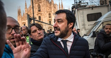 Italy's Center-Right Leaders Agree to Talk to Five Star