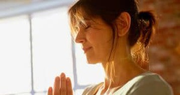 Meditation Can Keep Depressive Symptoms from Worsening
