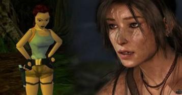 Когда пиксели были большими: как изменились видеоигры, знакомые нам с детства