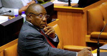 Zuma Exit Spurs Revival of South Africa's Once-Cowed Parliament