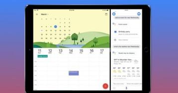 На iPad появится полноценный Google Assistant