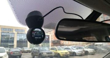 Обзор видеорегистратора NAVITEL R1000 с GPS: компактный и быстросъемный