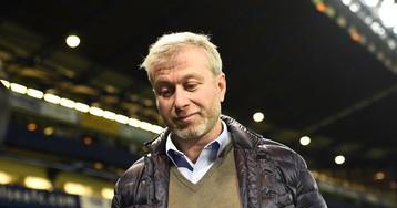 "The Times: У Абрамовича могут конфисковать ""Челси"""