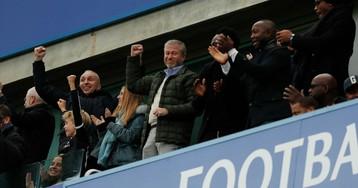 Отберут ли «Челси»? Чем грозит Абрамовичу англо-русский скандал