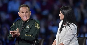 Former colleagues: Sheriff Scott Israel focused on politics over law enforcement