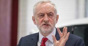 U.K. Points Finger at Putin Over Nerve Agent Attack