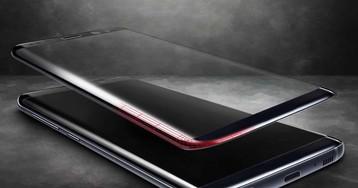 Asahi Glass создала гибкое стекло для складных смартфонов, которое почти невозможно разбить