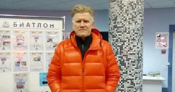 Двукратный олимпийский чемпион Дмитрий Васильев: «Голосовал за кандидата, который помогает нашему спорту»