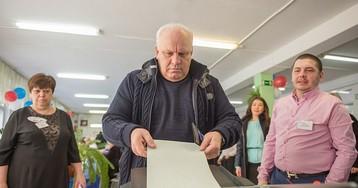 Явка избирателей на выборах президента в Хакасии перевалила за 60 %