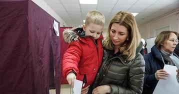 В Самарской области проголосовали уже более 1 млн человек